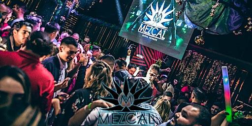 Free entrance this Saturday @MezcalUltraLounge Riverside text9512347774