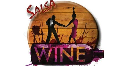 Wine and Salsa tickets