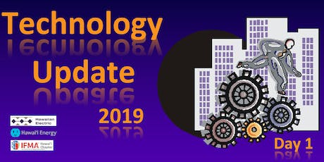 Technology Update Day 1 tickets