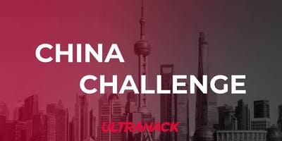 China Challenge - Your application guide