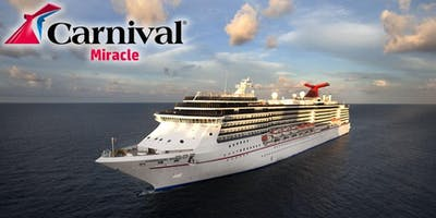 """Rock the Boat"" 4-Day Cruise to Ensenada Mexico on Carnival Miracle"