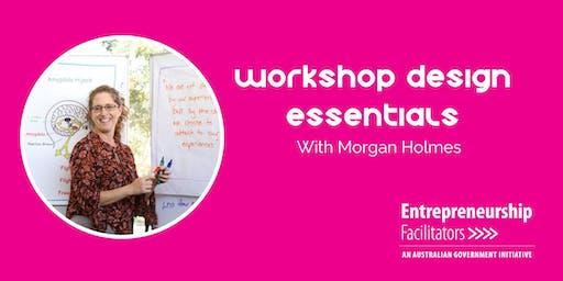 Workshop Design Essentials