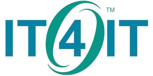 IT4IT™ Foundation 2 Days Training in Calgary