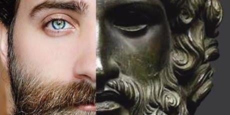 UNE JOURNÉE AVEC UN PHILOSOPHE La sagesse pratique des Stoïciens billets