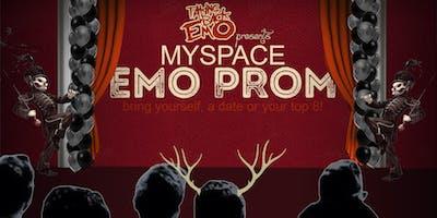 Myspace Emo Prom at EvenFlow (Geneva, IL)