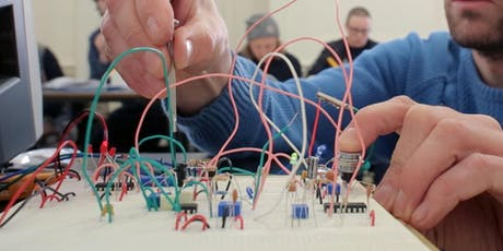 Synth making workshop tickets