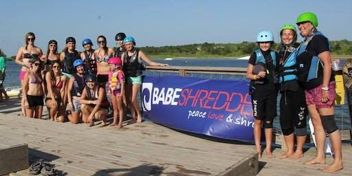 Babe Shredder Austin Ladies Ride Night Quest ATX
