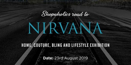 Shopaholics Road to NIRVANA tickets