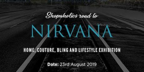 Shopaholics Road to NIRVANA tickets