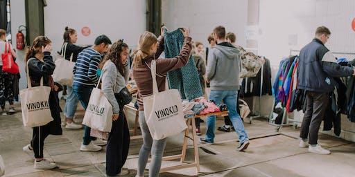 Summer Vintage Kilo Sale • Bremen • VINOKILO