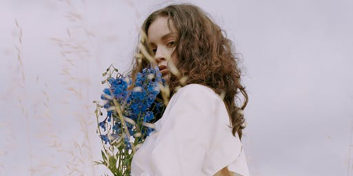 Sabrina Claudio: Truth is Tour