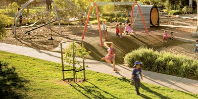 Launch - Adelaide Case Study: Urban Design for Wellbeing and Mental Health