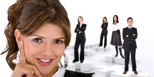 D.I.V.A. of Dialog™ Facilitates the Administrative Assistants Conference