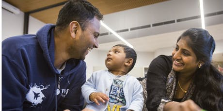 Working with Families of Refugee & Migrant Backgrounds Training - Coburg tickets