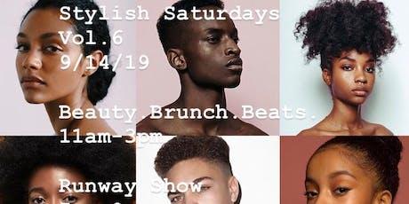 Stylish Saturdays Vol.6 tickets