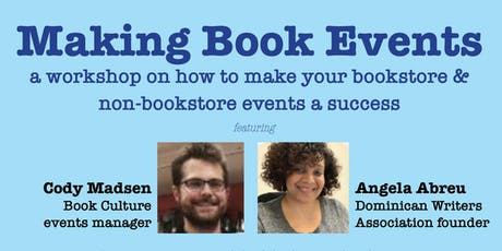 Making Book Events (part of the Word Up Bookmarks Series) tickets