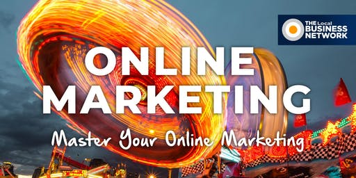 Master Your Online Marketing with The Local Business Network (Central Penrith)