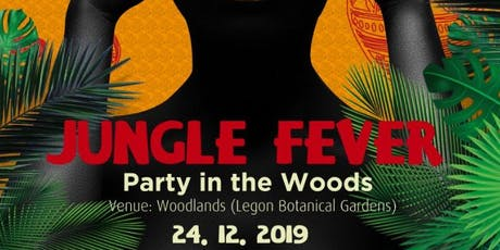 Tribvl Jungle Fever tickets