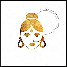 Bollywood Affair logo