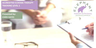 Accredited Schema Therapy Practitioner Training Level 1