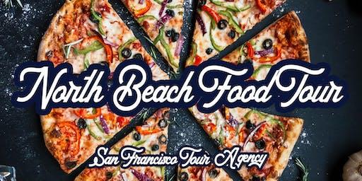 North Beach Walking Food Tour - Daytime