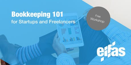 Bookkeeping 101 - Workshop tickets
