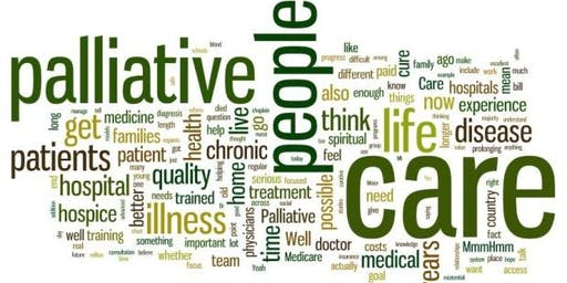 South West Palliative and End of Life Care Research Meeting - 25th September 2019