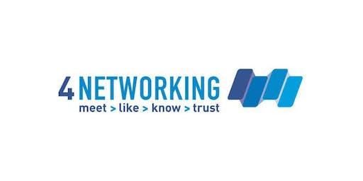 4N Business Networking Wakefield