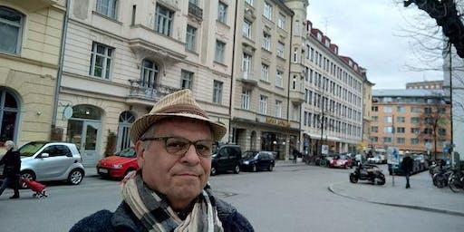 München Kunst und Kultur – Der Anfang