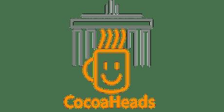 CocoaHeads Bordeaux 10 Juillet 2019 billets