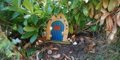 Boston Fairy Door Hunt tickets