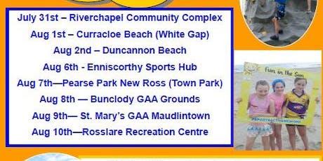 Fun in the Sun 2019 Duncannon Beach tickets