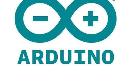 Getting started with Arduino tickets