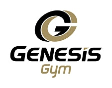 Genesis Gym - Proven, Science-based Health and Fitness programs logo