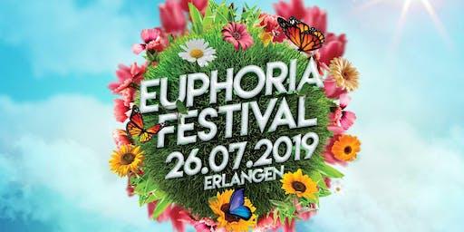 Euphoria Festival - 26.07.2019