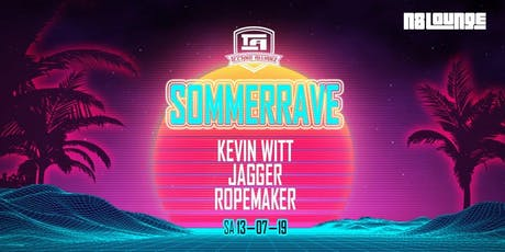 Techno Allianz Sommerrave w/ Kevin Witt Tickets