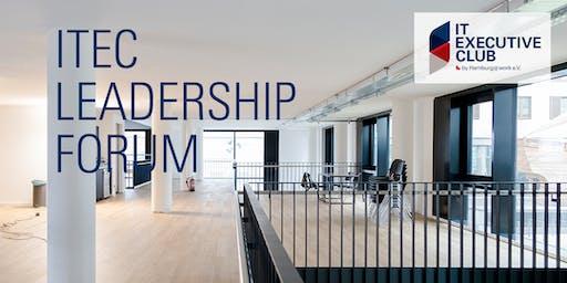 IT-Executive Club I Leadership Forum