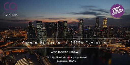 Common Pitfalls in REITs Investing