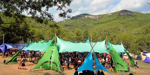 Aura Festival 2019
