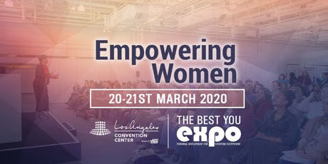 FREE! Empowering Women-Los Angeles tickets