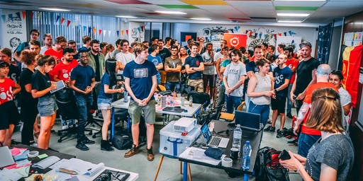 Visit Open Summer of Code 2019 @BOSA