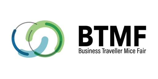 BTMF: Business Traveller & MICE Fair 2019