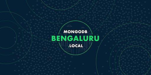 MongoDB.local Bengaluru 2019