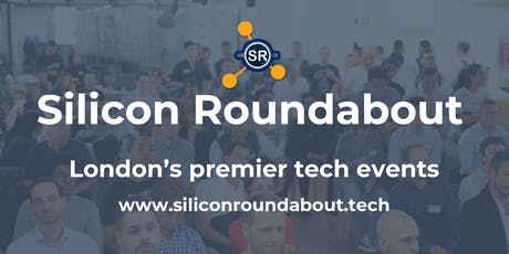 "Silicon Roundabout - FullStack Meetup: Tech, Pizza & Jobs ""HackerNet"" [London] tickets"