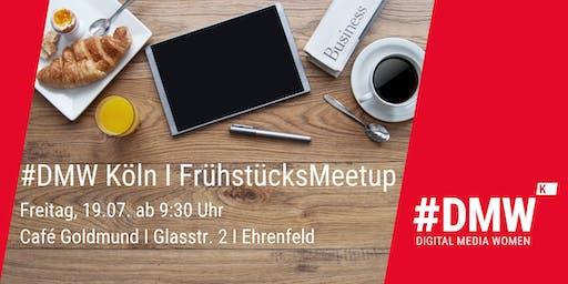 #DMWk FrühstücksMeetup | Köln