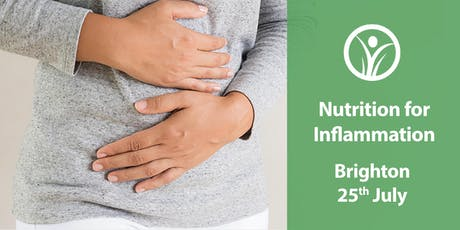 CNM Brighton - Nutrition for Inflammation tickets