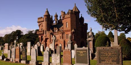 Meander Further: Mortuary Chapel Walk - Tuesday 9 July 2019 tickets
