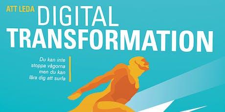 byBrick Round Table - Att leda digital transformation biljetter