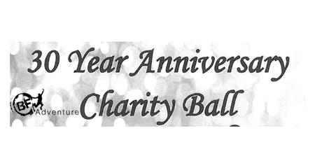 BF Adventure Charity Ball tickets