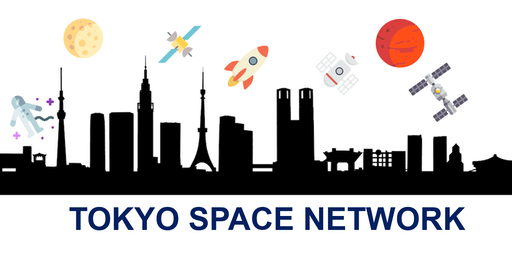 "Tokyo Space Network ""Apollo 11 50th Anniversary Launch Party"""
